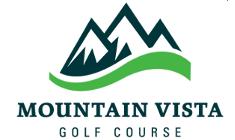 Mountain Vista Greens Golf Course Logo